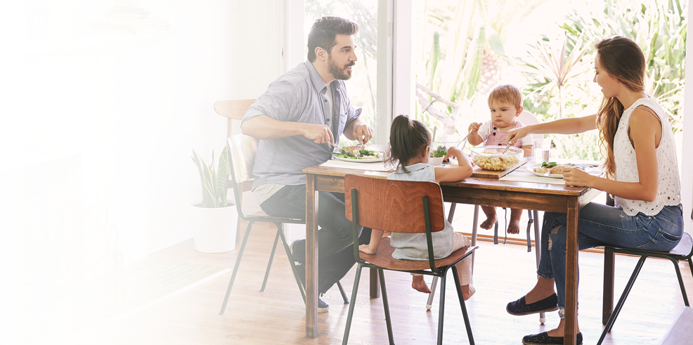 Healthy Meal Planning Tips for Busy Moms
