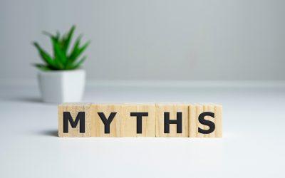 Nutrition Myths- 5 Common Myths Busted