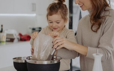 Cooking with Kids- 7 Safe Tools for Getting Kids Involved